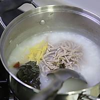 营养美味皮蛋瘦肉粥的做法图解18