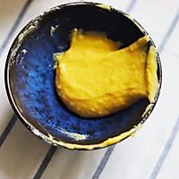宝宝也能吃的花环蒸蛋糕#安佳儿童创意料理#的做法图解6