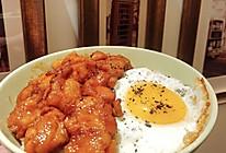 吉野家照烧鸡肉饭的做法