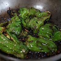 酱菜 酱青椒 酱香菜 酱土豆 酱豇豆的做法图解8