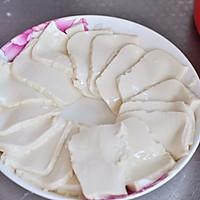 飘香豆腐#我要上首页下饭家常菜#的做法图解2
