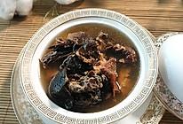 【小森妈妈菜谱】解春困木棉花祛湿汤的做法