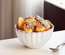 法式小甜点--柠檬玛德琳的做法