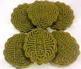 汉族特色糕点——消夏解暑绿豆糕的做法