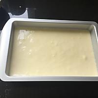 低糖无油酸奶蛋糕的做法图解8