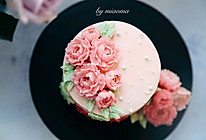 橙皮磅蛋糕~生日蛋糕的做法