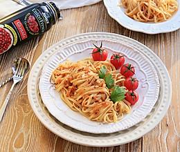 最值得在家尝试的经典西餐【意大利面】的做法