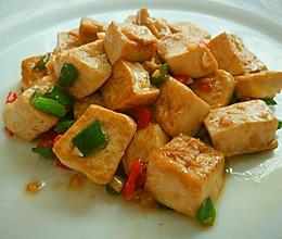 耗油豆腐#宴客拿手菜#的做法