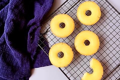 甜甜圈#单挑夏天