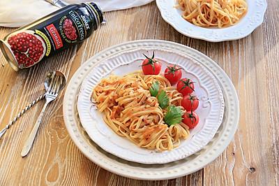 最值得在家尝试的经典西餐【意大利面】
