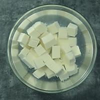 花蛤菌菇豆腐汤的做法图解2
