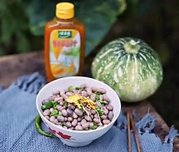 下饭农家菜:青椒烩豆米#太太乐鲜鸡汁玩转健康快手菜#