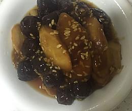 红薯甜饭的做法