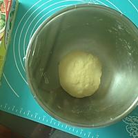 黄油 面包  牛角包的做法图解7