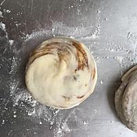 麻酱烧饼——烤箱不止做甜点哦的做法图解5