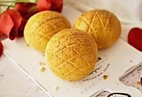 真正有水果的菠萝包呀#做道好菜,自我宠爱!#的做法
