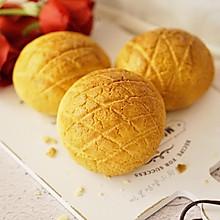 真正有水果的菠萝包呀#做道好菜,自我宠爱!#