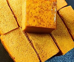 古法红糖发糕的做法