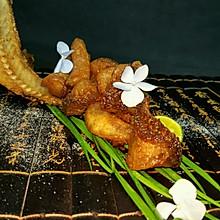 夜上海薰鱼