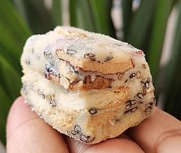 新年糖果集——雪花酥的做法