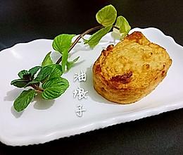油墩子·上海味道·白萝卜丝虾皮·蜜桃爱营养师私厨的做法