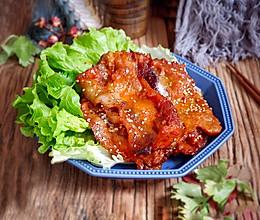 韩味五花肉(烤箱版)的做法