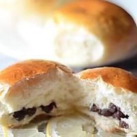 红豆面包的做法图解10