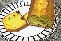 果干磅蛋糕的做法