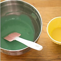 【蓝天白天~天空蛋糕卷】——COUSS CO-3703W出品的做法图解4
