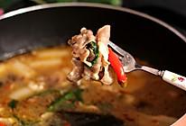 家庭涮羊肉火锅---利仁电火锅试用菜谱的做法