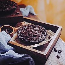 奥利奥巧克力芝士塔#安佳食力召集,力挺新一年#