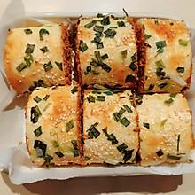 #换着花样吃早餐#肉松面包卷+银耳桃胶红枣羹(北鼎版)