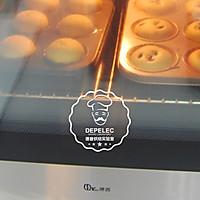 蜂蜜小蛋糕的做法图解6