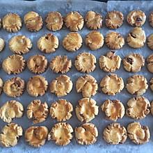 奶酥蔓越梅饼干
