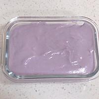 口感浓郁の芋泥鲜奶【附万能芋泥酱做法】的做法图解2
