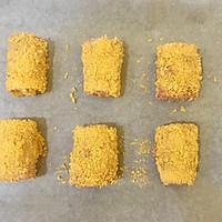 烤箱菜-桑拿培根卷的做法图解7