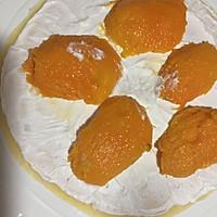 芒果千层蛋糕的做法图解12