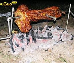 烤全羊的做法
