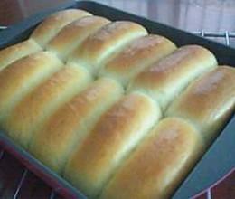 福气甜面包的做法