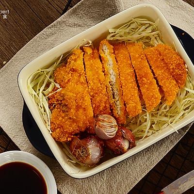 黄金猪排 | 九阳知食
