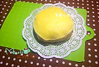 芒果蛋糕/榴莲蛋糕/榴芒蛋糕(新手必看超详细步骤)的做法