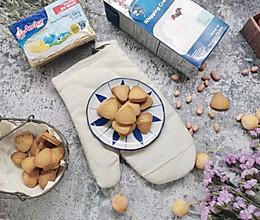 花生酱奶油饼干的做法
