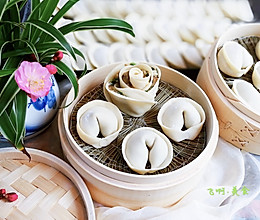 超级好吃的饺子馅的做法