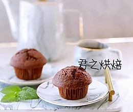 """我的超松软巧克力蛋糕""""秘方""""的做法"""