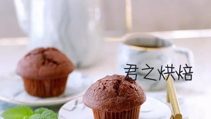 """我的超松软巧克力蛋糕""""秘方"""""""