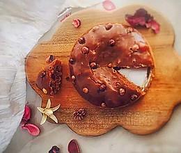 十分钟早餐:超简单红糖发糕的做法