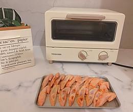 #营养小食光#烤鸡尖的做法