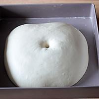 小葱软面包,又香又软,百吃不腻 #豆果10周年生日快乐#的做法图解5