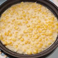 黄金玉米烙的做法图解5