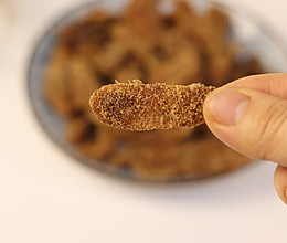 红糖姜片的做法